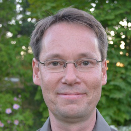 Jerker Jarsjö